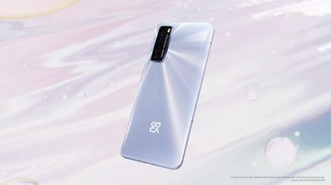The new HUAWEI nova 7 5G is Huawei's 5G Trendy Flagship!Here are 6 reasons why we love it